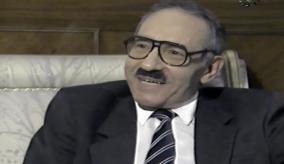 الاستاذ عبد الله ركيبي