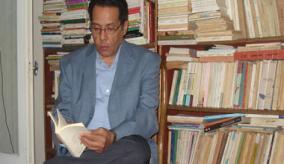الكتابة على الأطلال يوسف أبو رية